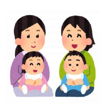 令和生まれの赤ちゃんたち