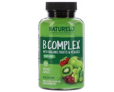 ビタミンBサプリメント